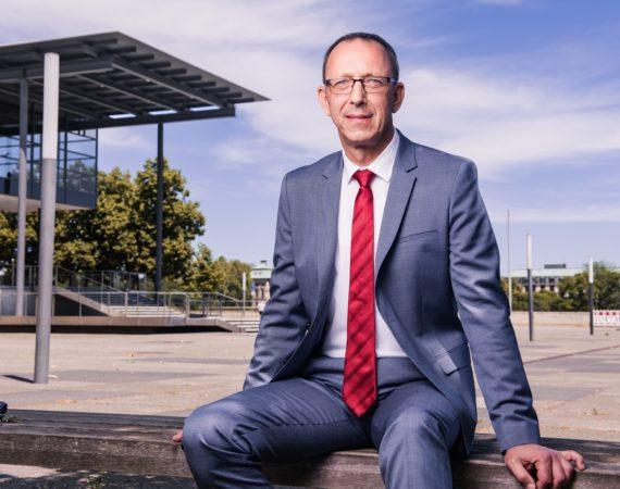 Umweltminister Günther sucht Nähe zu Linksextremisten: Wann handelt Kretschmer?