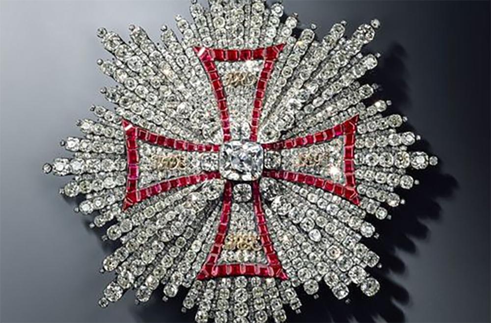 Juwelen-Raub: Verantwortliche endlich zur Rechenschaft ziehen