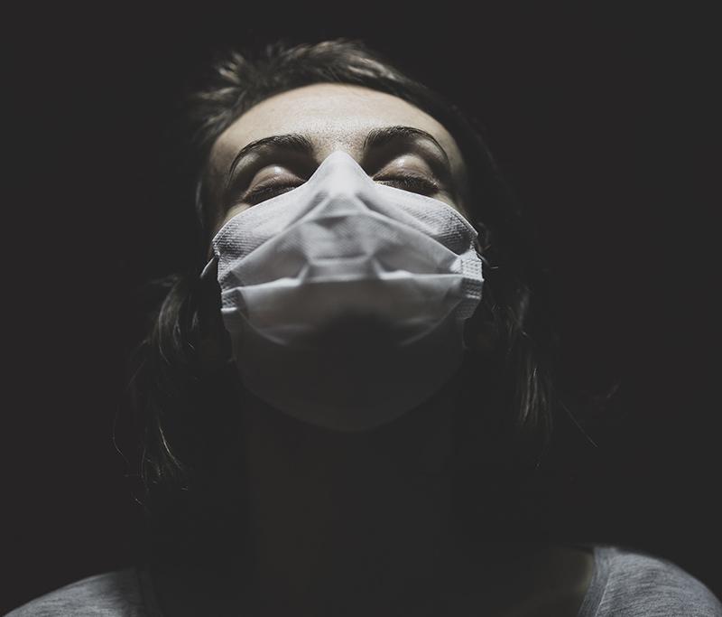 Maskenpflicht im Einzelhandel aufheben!