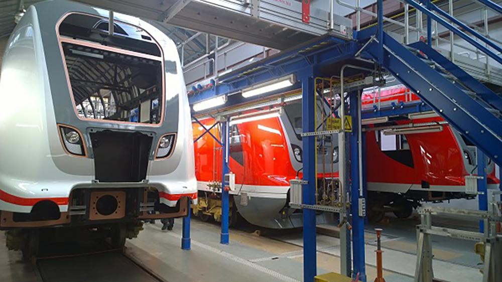 Bombardier: Sächsische Regierung riskiert dreistellige Millionensumme