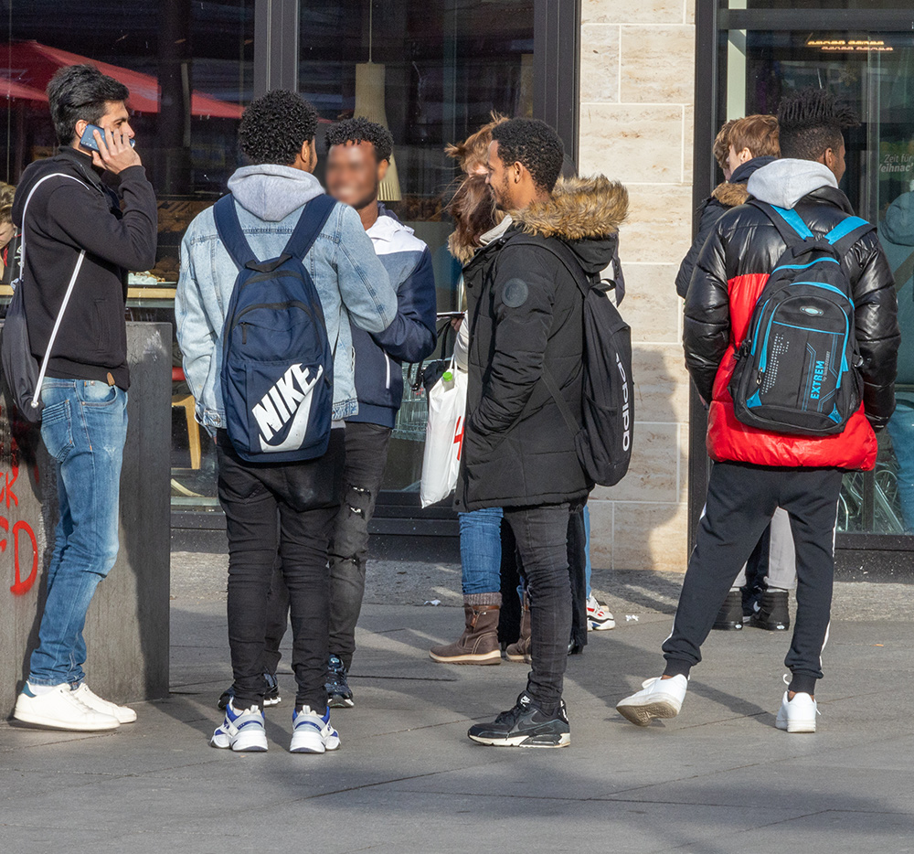 Neuer Höchststand bei Ausreisepflichtigen: Kosten laufen aus dem Ruder