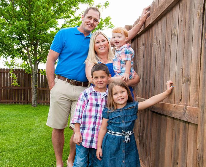 Intakte Familien mit Kindern sind das Fundament jeder Gesellschaft