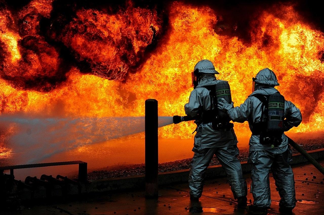 AfD-Anfrage: Sächsischer Katastrophenschutz ist eine Katastrophe