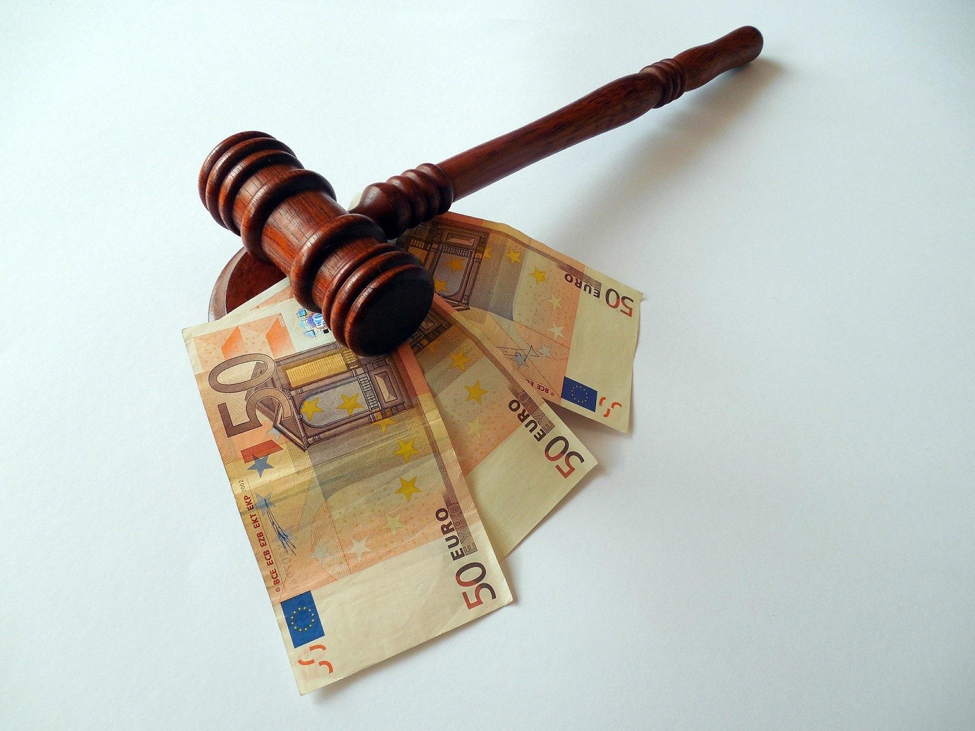Abzocke beenden: Überhöhte Bußgelder zurückzahlen