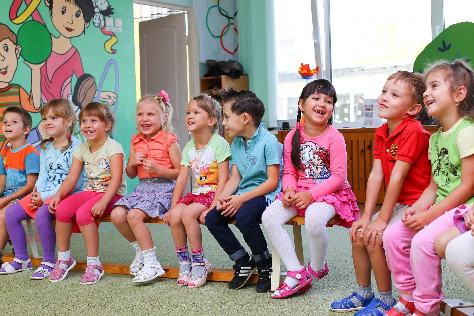 AfD fordert die sofortige Öffnung aller Kitas und Grundschulen