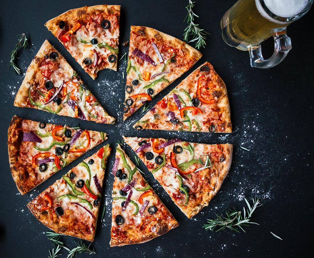 Parteijugend: Bier und Pizza auf Staatskosten? Schluss damit!