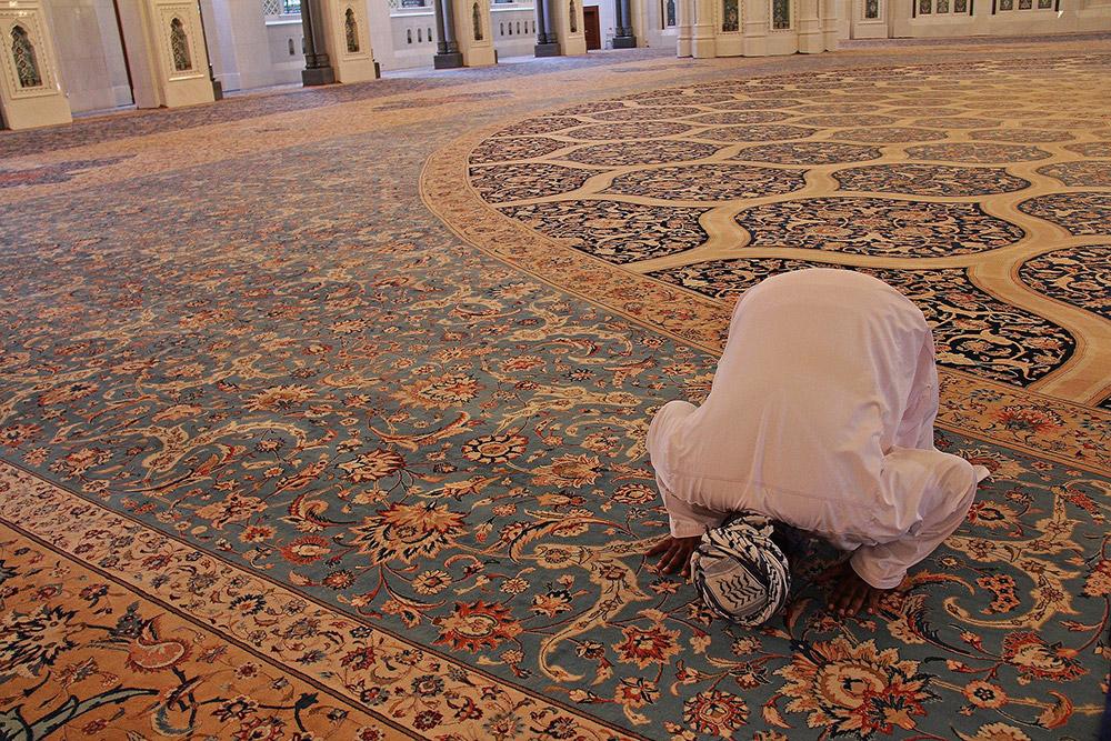 Regierung vertuscht islamistische Gefahren