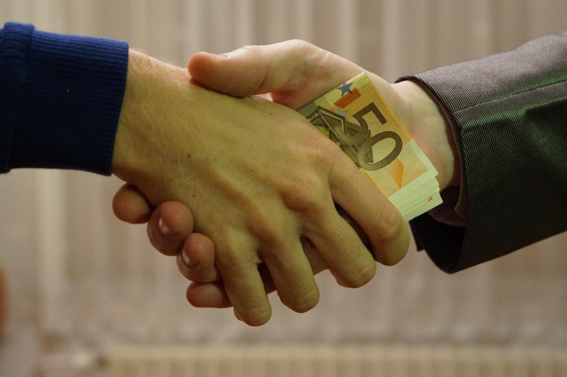 AfD-Gesetzantrag: Politik transparent gestalten – Registrierung von Lobbyisten