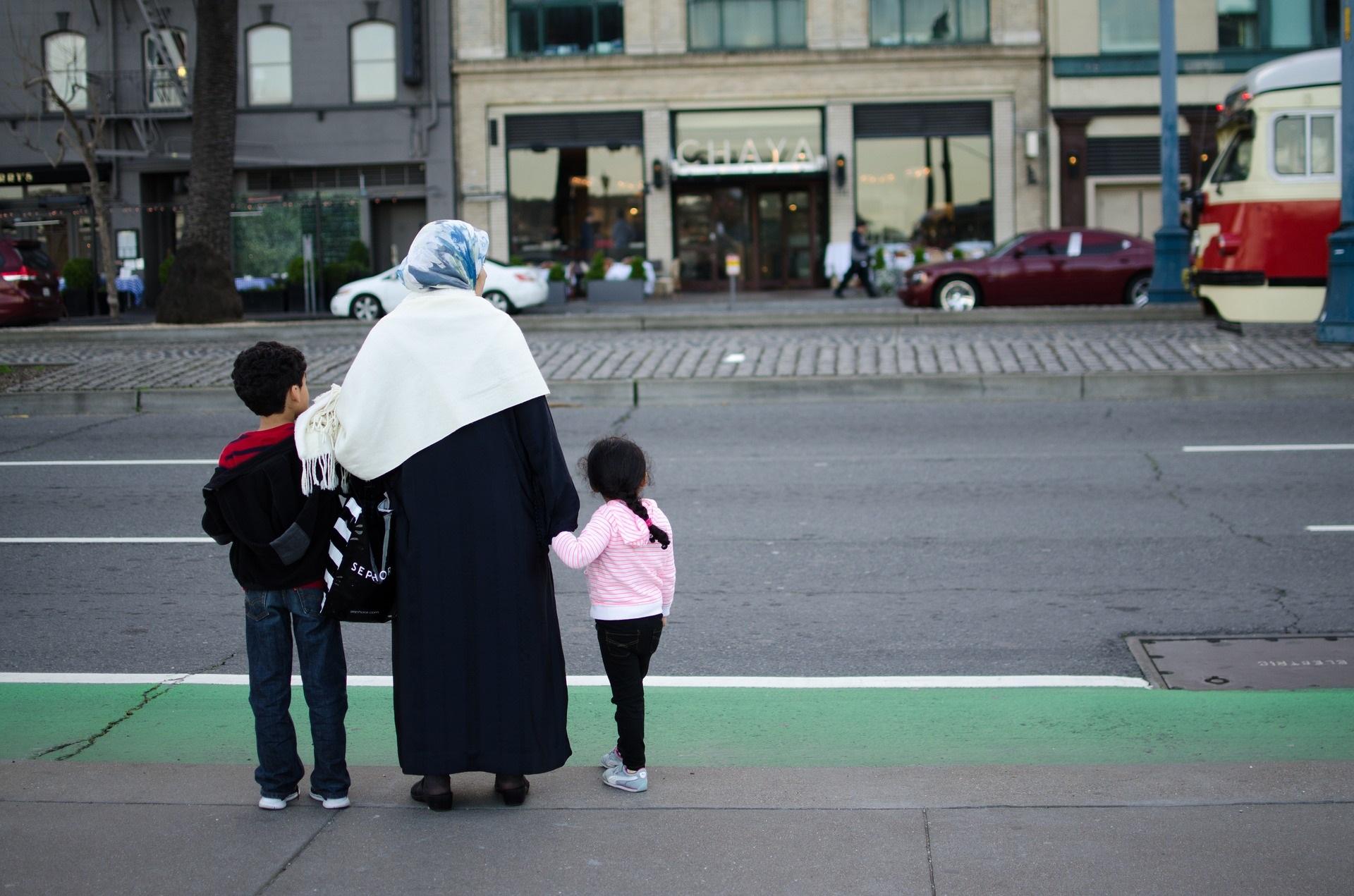 Migrantenanteil in Frauenhäusern auf 57 Prozent gestiegen