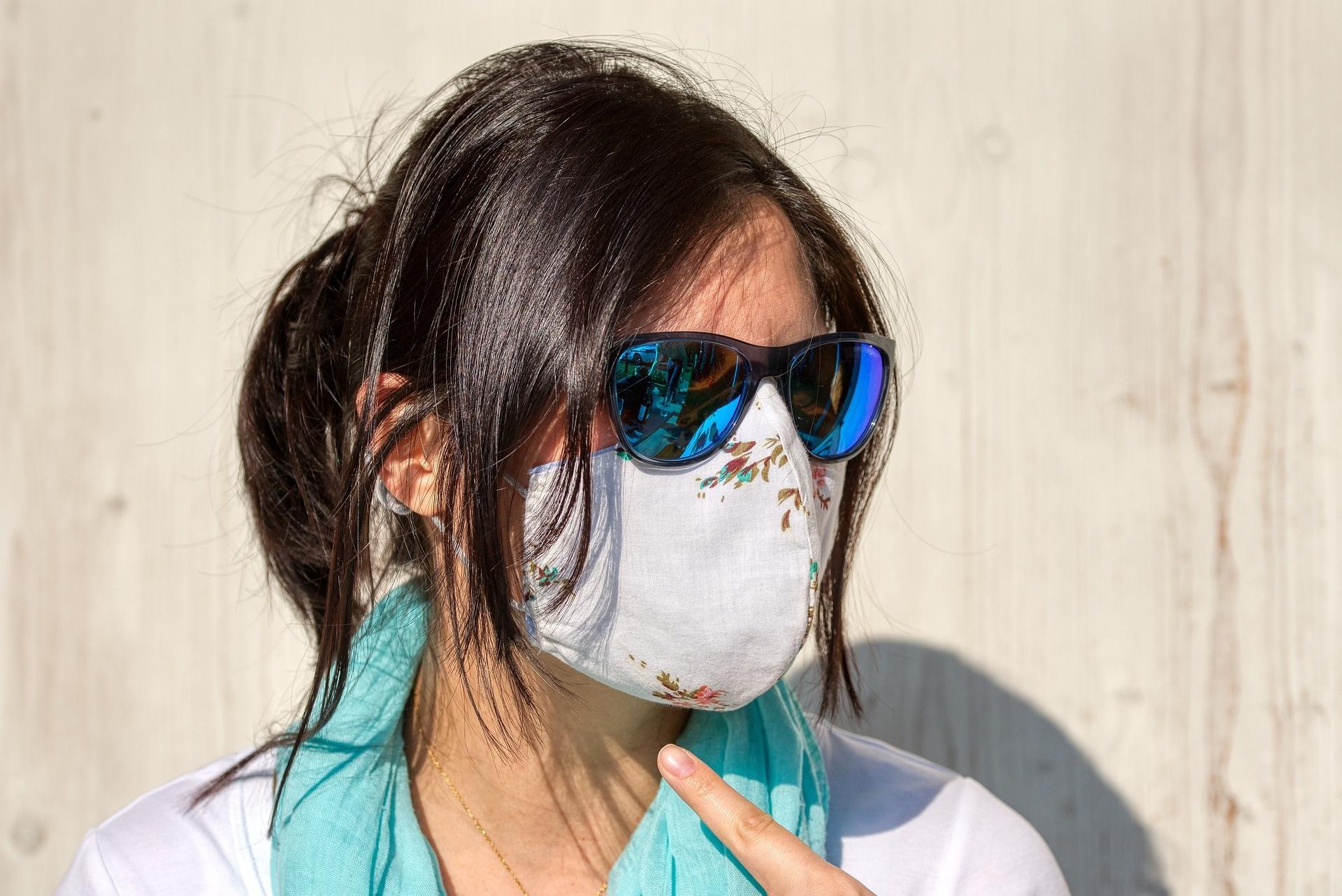 Gesetzliche Unfallversicherung: Maske nur mit Pause!