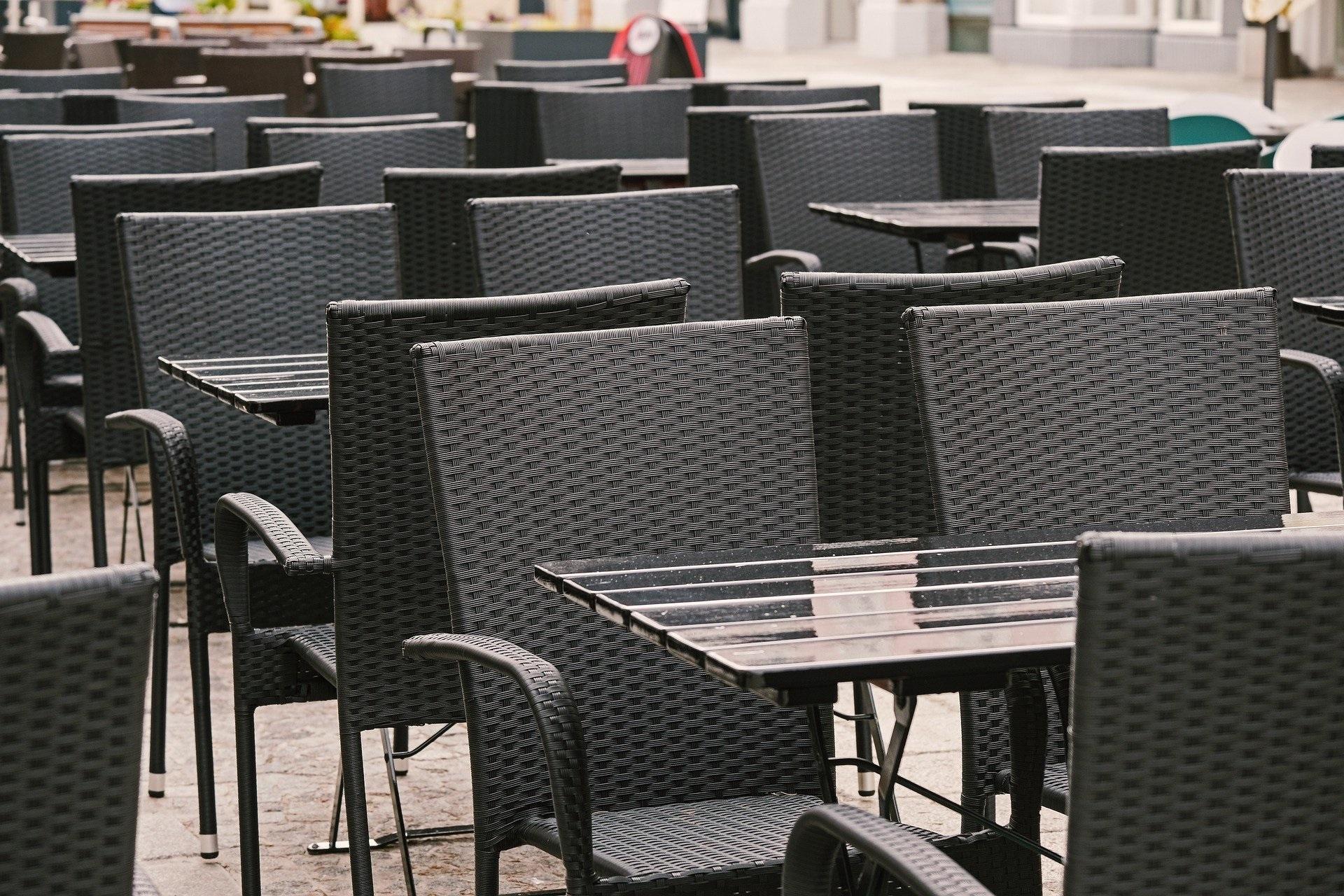 Gastronomie kein Gewerbe II. Klasse!