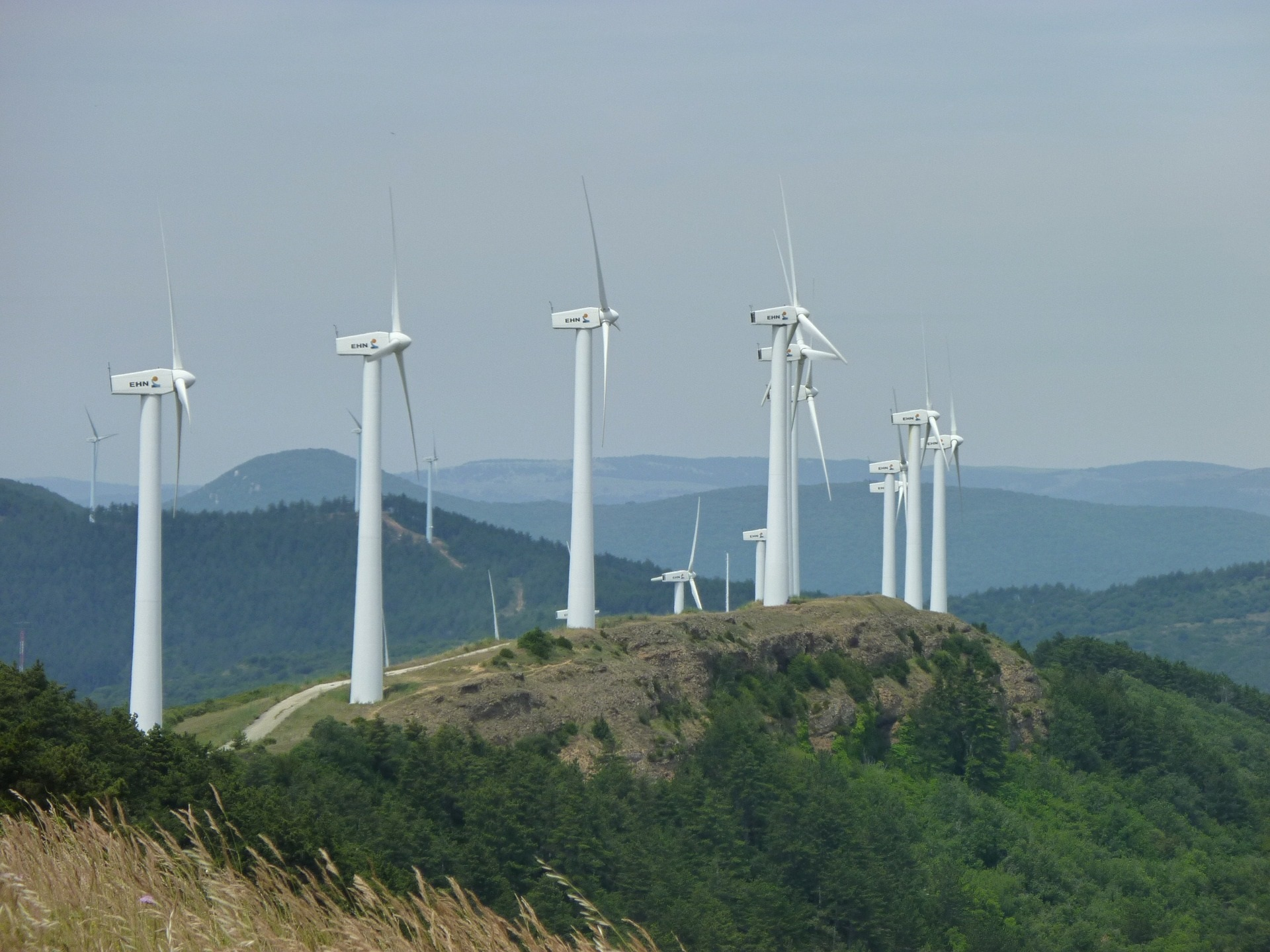 Vorwand Nationale Sicherheit: Einwände gegen Windräder sollen ausgehebelt werden!