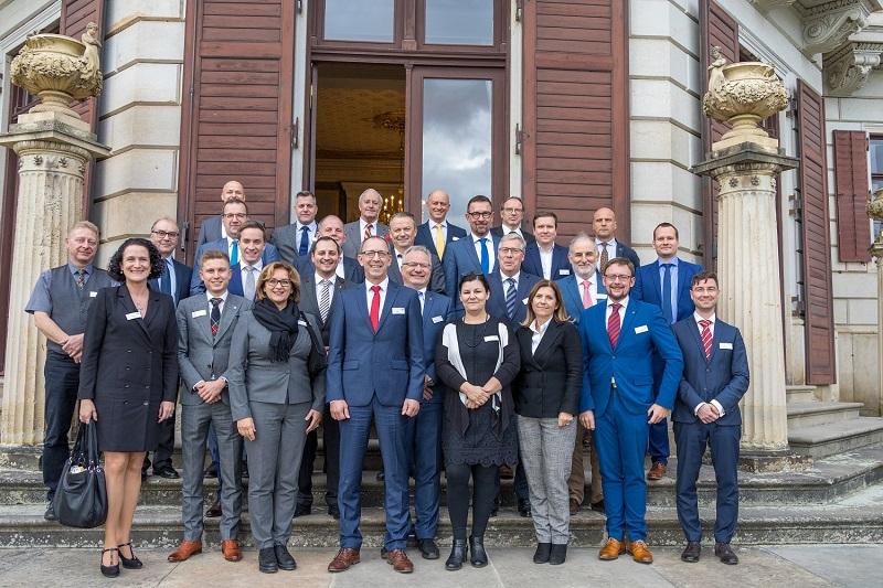 Sächsische AfD-Fraktion baut internationale Kontakte aus